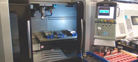 CNC Machinery and Manual Precision Machining